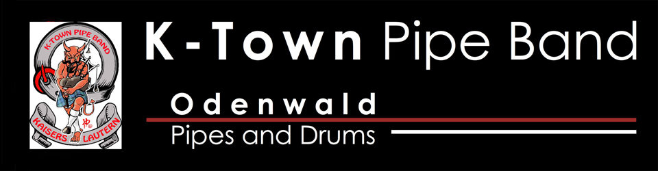K-Town Pipe Band